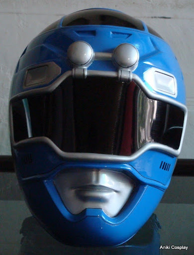 rangers cosplay Power turbo