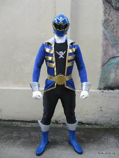 Super Megaforce | Aniki Cosplay